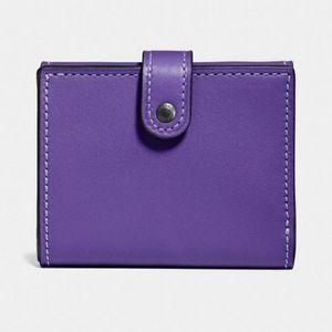 ISO*Coach 1941 small violet trifold